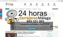 pagina web cerrajeros aeforma